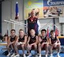 Тульские гимнасты стали победителями первенства ЦФО