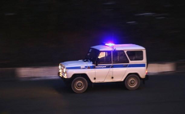 ДТП с полицейской машиной в Ясногорске: 7 человек пострадали, один погиб