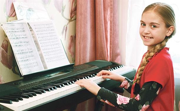 Телешоу «Голос. Дети»:  Соня Фисенко попала в команду Фадеева