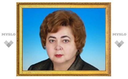 Надежда Шайденко – заместитель председателя комитета по образованию Госдумы России