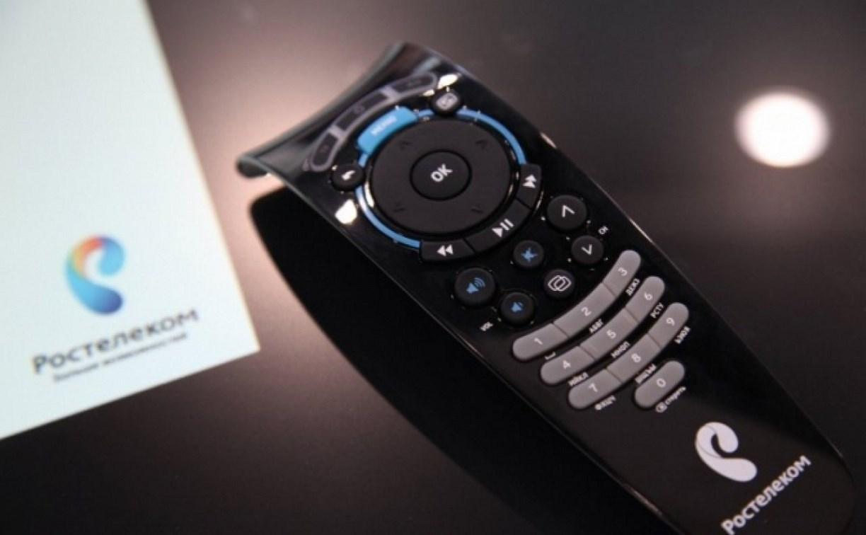 Тульские зрители Интерактивного ТВ от «Ростелекома» предпочитают самостоятельно управлять просмотром