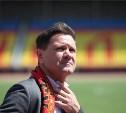 Дмитрий Аленичев: Чувствую свою вину за поражение «Арсенала»