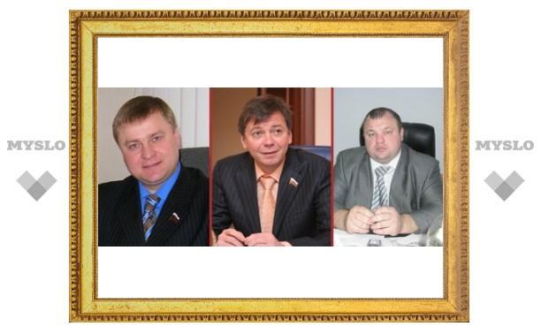Кто станет первым замом Иванцова?