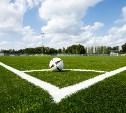В тульской спортшколе «Арсенал» появятся дополнительные футбольные поля