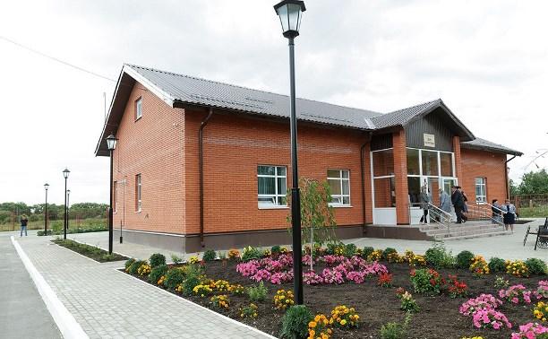 В этом году в регионе будут впервые созданы две модельные библиотеки