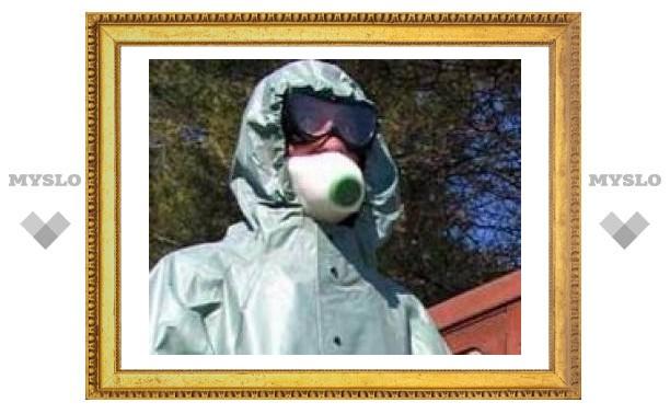 В Приморье введен карантин из-за подозрения на птичий грипп
