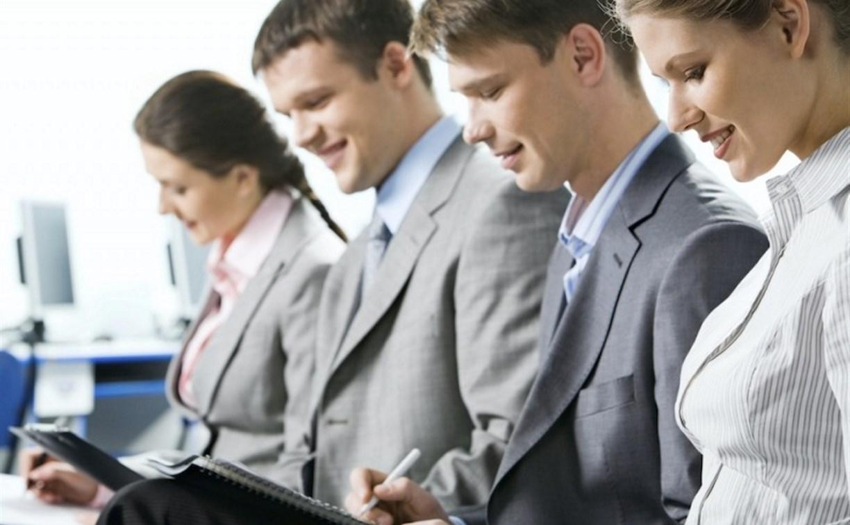Форум молодых предпринимателей Тульской области