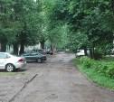 На ул. Вересаева отремонтируют тротуар