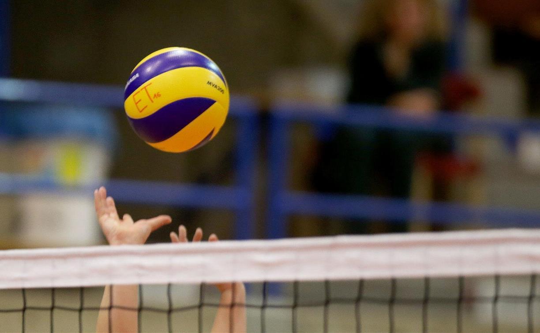 Волейболистка «Тулицы» получила вызов в сборную России