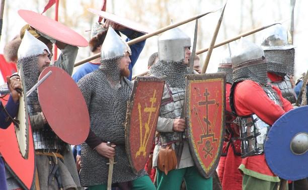 Картинки 635 лет куликовской битве