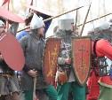 В Тульской области отметили 635-летие Куликовской битвы