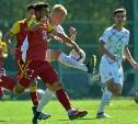 Молодежка «Арсенала» обыграла «Рубин»