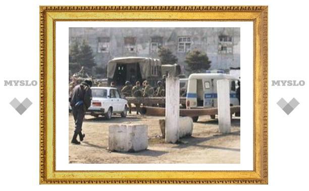 Боевики ожили в Чечне и продолжают нападать