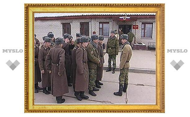 Генштаб РФ: первый этап военной реформы в целом успешно завершен