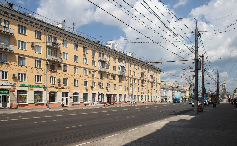 Вместо двух — одна: на проспекте Ленина в Туле предлагают объединить остановки