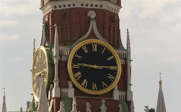 В России может появиться новый часовой пояс