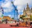 Осенние каникулы в Барселоне: самые интересные места для отдыха с детьми