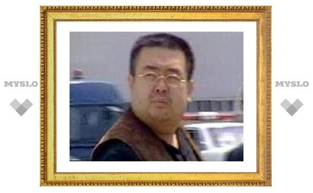 В Китае неизвестные преступники ограбили дом старшего сына Ким Чен Ира
