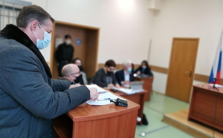 Евгений Авилов о мене стадиона «Арсенал» на депо: «Надо думать, что подписываешь»