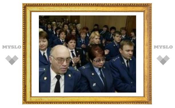 В Тульской области возбуждено дело против взяткодателя