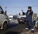 На пересечении Ложевой и Кирова произошло сразу три ДТП