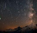 С 3 на 4 января Землю посетит метеорный поток Квадрантид