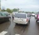 В Туле водитель «Ниссана» сбил 75-летнего пешехода
