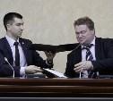 Представители Тульского и Калужского правительств подписали соглашение о сотрудничестве