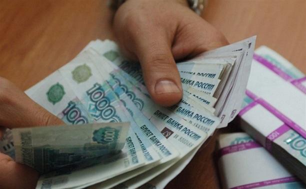 Тулячка заплатит 30 000 рублей за удар в живот сотруднице полиции