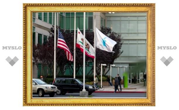 Глава Foxconn подтвердил план Apple выпустить телевизор