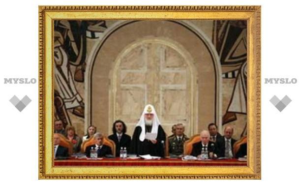 Всемирный русский народный собор объявил войну пьянству