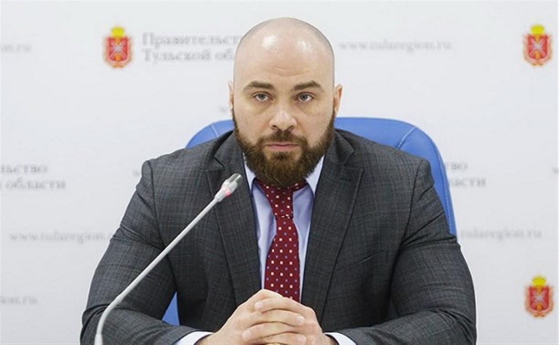 Алексей Бирюлин может стать главой администрации Новомосковска