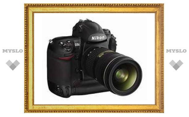 Nikon анонсировала 24,5-мегапиксельную зеркалку