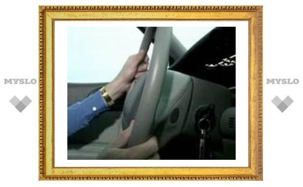 Автомобиль сможет определить, насколько его водитель раздражен и агрессивен