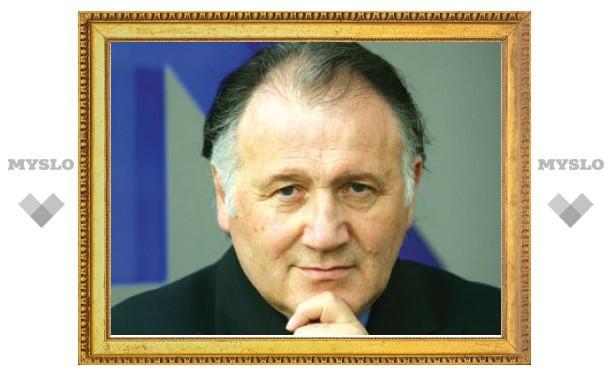 Куратором Московской биеннале назначен уроженец Одессы