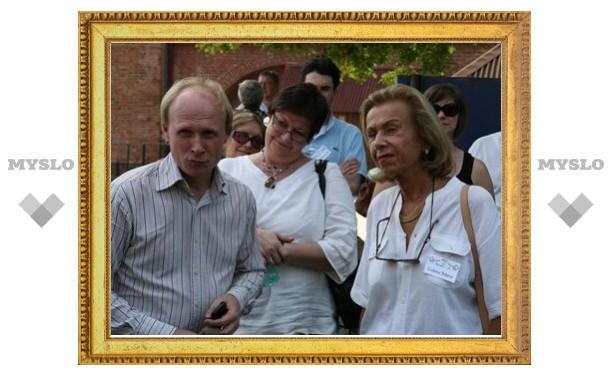 В Ясную Поляну съехались потомки Толстого