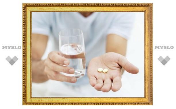Аспирин и тамоксифен оказались эффективны для профилактики рака