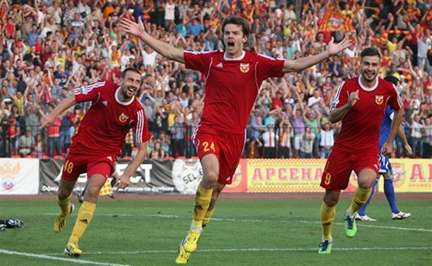 Юрий Андрианов обещал победу «Арсенала» в первом матче