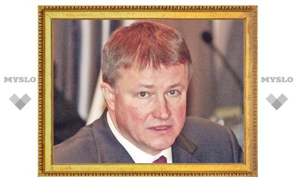 В суде Ленинского района ждут Вячеслава Дудку