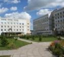 Детская областная больница проведёт День открытых дверей