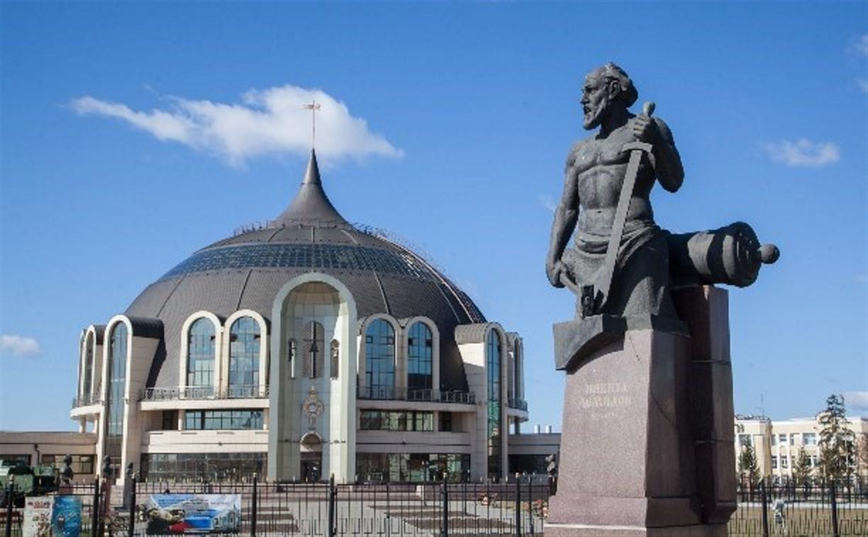 22 декабря в  музее оружия состоится слёт «Мы – патриоты России»