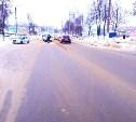 За сутки в Тульской области сбили двоих пешеходов