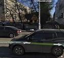На пересечении ул. М. Горького и Октябрьской сломался светофор