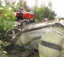 Под Тулой в результате ДТП погиб водитель автомобиля «Лада Приора»