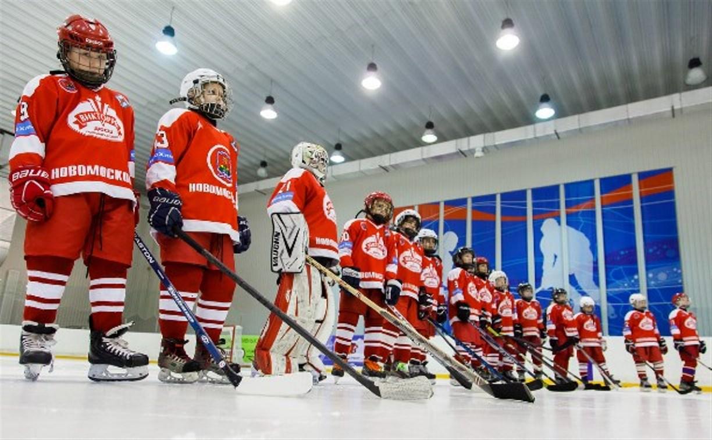 Новомосковская «Виктория» довольствовалась 6-м местом на домашнем Кубке