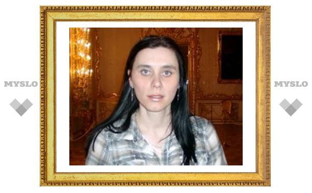 Тулячка написала книгу об императрице Елизавете