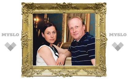 Владимир и Екатерина Толстые: «Центр семейной жизни останется в Ясной Поляне»