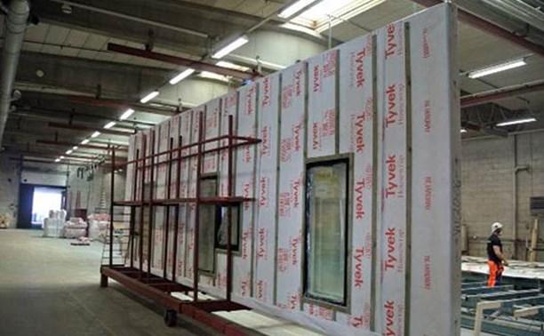 Компания «Металл Профиль» рассказала о применении новейшего огнеустойчивого материала