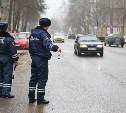 За выходные ГИБДД поймала на тульских дорогах 35 пьяных водителей