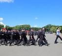 За полгода сотрудниками тульского Управления Росгвардии задержаны 43 преступника